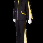 black yellow main